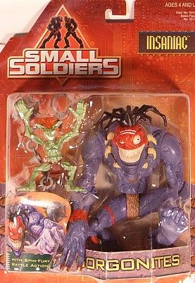 Small Soldiers Pictures
